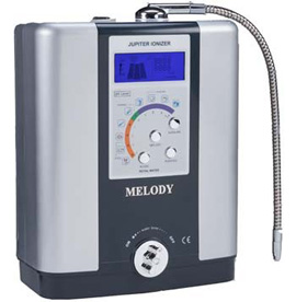Jupiter melody water ionizer review